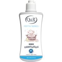 Q&R Peptıx Baby Shampoo (200 Ml)