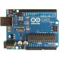 Arduino UNO R3 Yeni Versiyon + Jumper Kablo Seti