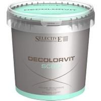 Selectıve Scalp 500 Gr Hasar Görmüş Saçlar İçin Saç Açıcı