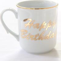 Gavia Altın Kupa - Happy Birthday