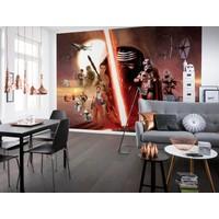 Komar 8-492 Star Wars EP7 Collage Duvar Posteri