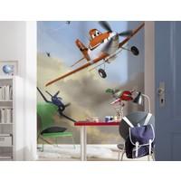 Komar 4-452 Planes Çocuk Duvar Posteri