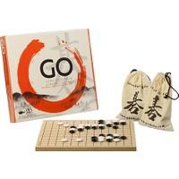 Go Oyunu Eğitim Seti