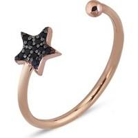 Sitille Mini Yıldız Yüzük R0101R10