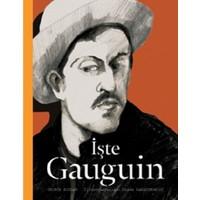 İşte Gauguin (Ciltli)