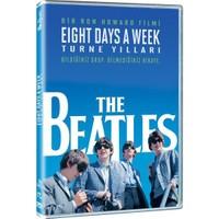 Beatles Eight Days A Week (Dvd)