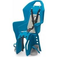 Polısport Koolah Bagaj Üstü Çocuk Taşıyıcı Mavi-Krem