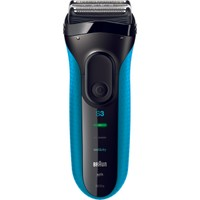 Braun 3 Serisi Tıraş Makinesi 3010S Islak Ve Kuru