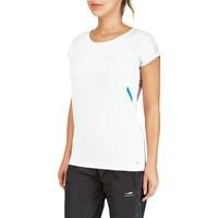 Lescon 16B-2068 Beyaz Kadın Tişört