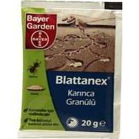 Bayer Blattanex Karınca Granülü Yemi 20 Gr