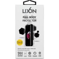 Lixon Apple iPhone 7 Plus Ön&Arka Nano Koruyucu