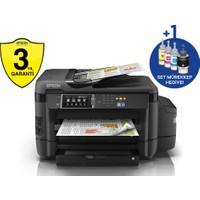 Epson L1455 Airprint Mürekkep Püskürtmeli Yazıcı