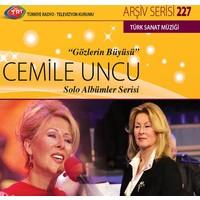 Cemıle Uncu - Trt Cd Arsıv 227 (CD)