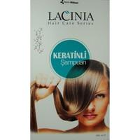 Lacinia Keratinli Şampuan 350ml