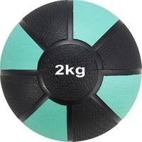 Spor724 2 Kg Zıplayan Sağlık Topu ST2