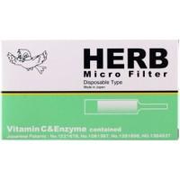 Herb Micro Filter KullanAt Sigara Ağızlığı