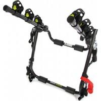 Buzz Rack Bisiklet Taşıyıcı Bagaj Mozzquito 3 Lü Siyah