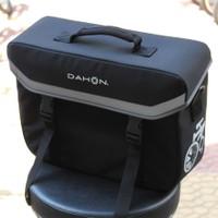 Dahon Gidon Çantası Computer Bag Siyah