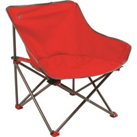 Coleman Kick Back Chair Pdq-Red Sandalye
