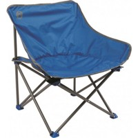 Coleman Kick Back Chair Pdq-Blue Dot Sandalye