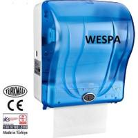 Wespa Sensörlü Kağıt Havlu Makinası - Kağıt Havlu Dispenseri