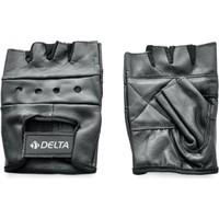 Delta Deri Body & Ağırlık & Fitness Eldiveni