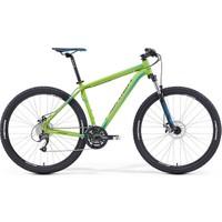 Merida Big Nine 40 Dağ Bisiklet 29 2016 Yeşil 19