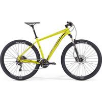 Merida Big Nine 500 Dağ Bisikleti 29 2016 Sarı 19