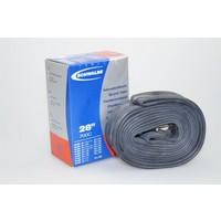 Schwalbe İç Lastik 700X28-45 İğne Sibop 40 mm Siyah