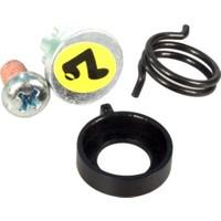 Shimano Pedal Sızdırmazlık Contası - Pdm545 Siyah