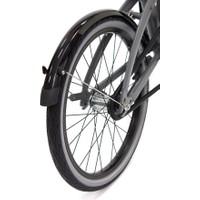 Tern Katlanır Bisiklet Çamurluk Seti Sks 20 Siyah