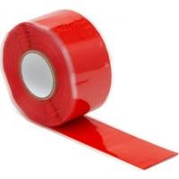 Würth Silikon Bant 25 mm 3M Kırmızı Kırmızı