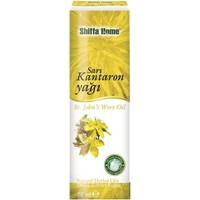 Shıffa Home Sarı Kantaron Yağı