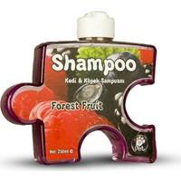 Pet Love Kedi&Köpek Şampuanı Forest Furit/Orman Meyveli