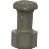 PDR Boyasız Göçük Düzeltme Plastiği Yuvarlak Bombeli Çap 12 5mm 5 Adet