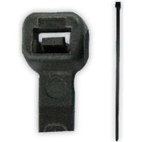 Starklips Kablo Bağı Siyah 4 8X30cm 100 Lü Paket