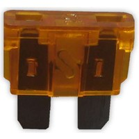 Sigorta Mini 05 Amper 5 Adet