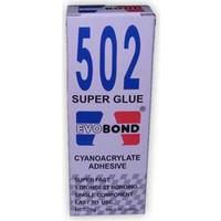 Genel Amaçlı Hızlı Yapıştırıcı 20Gr W893W09 Evobond 502