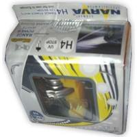 Ampul Seti H4 12V 60W Beyaz Işık 4500K Narva 48680