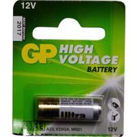 Lityum Pil 12V 23A Gp 2 Adet