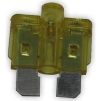 Sigorta Orta Işıklı 20 Amper 5 Adet