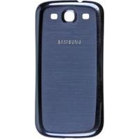 Samsung Galaxy S3 Arka Kapak - Mavi