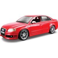 Burago Audi Rs4