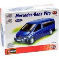 Burago Mercedes Benz Vito