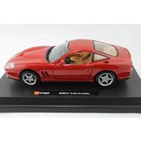 Burago Ferrari 550 Maranello