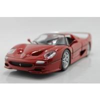 Burago Ferrari F50