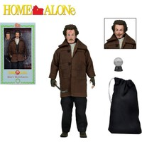 Neca Home Alone: Marv Clothed Figure 8 Inch