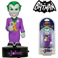 Neca Dc Comics Joker Batman Tv Series Body Knocker