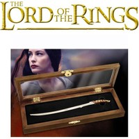 Noble Collection Lord Of The Rings Hadhafang Letter Opener
