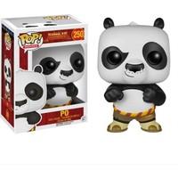 Pop Funko Kung Fu Panda - Po